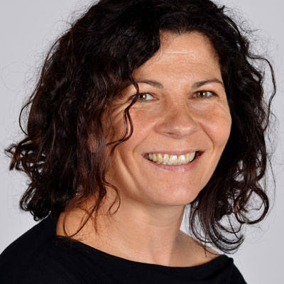 Marianne Graf