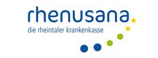 rhenusana Die Rheintaler Krankenkasse
